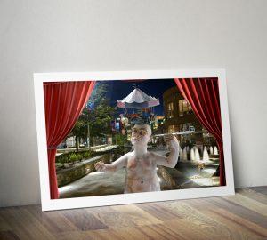 Poster-Circus-Carousel