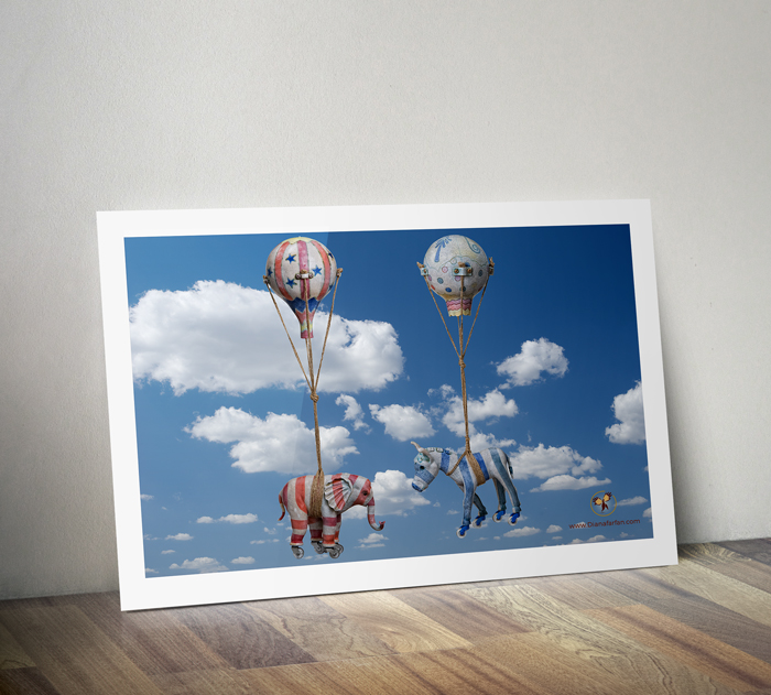 Poster-Flying-Circus