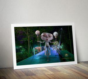Poster-city-acrobat