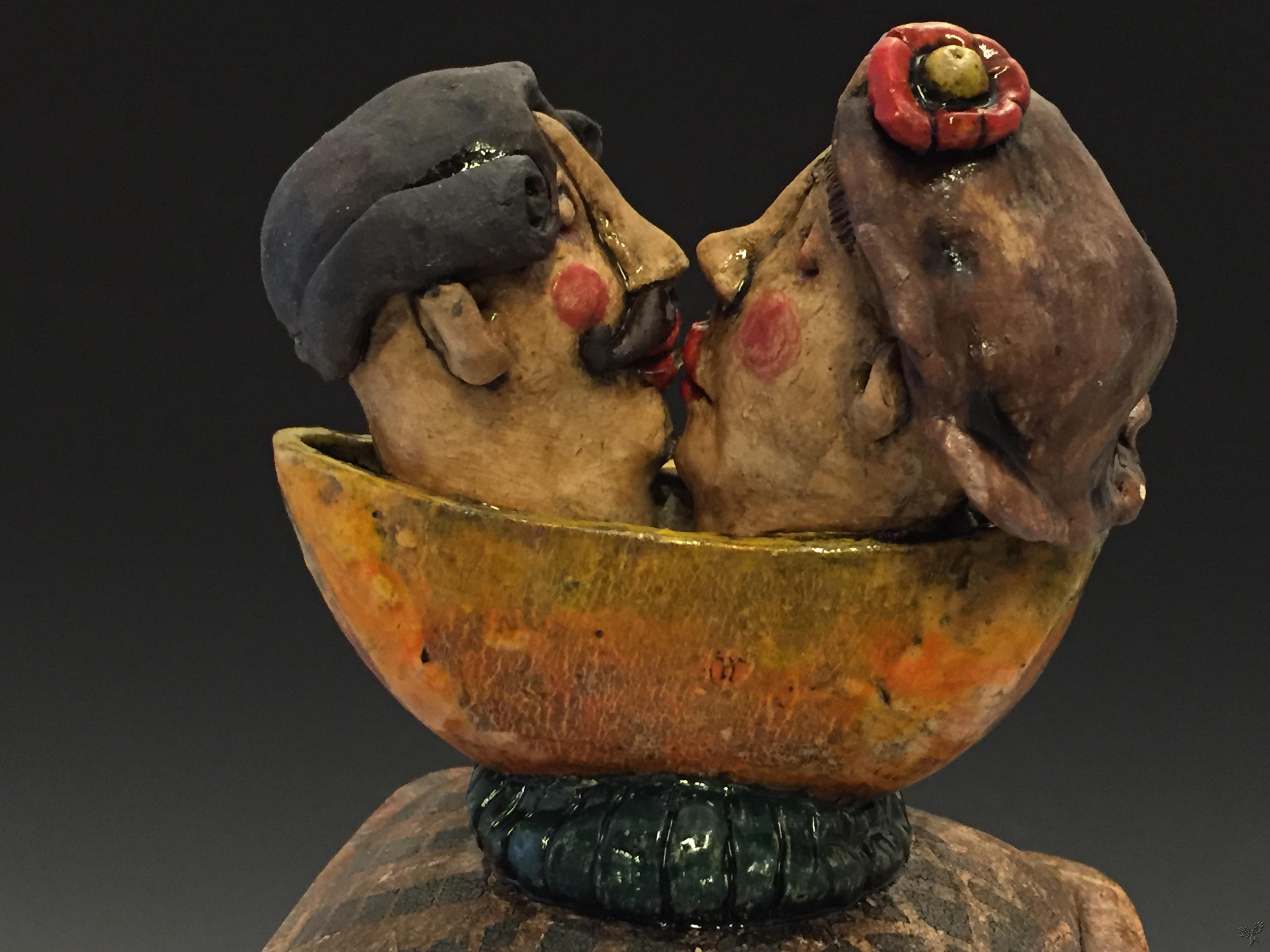 Love Boat (Memorial Urn)